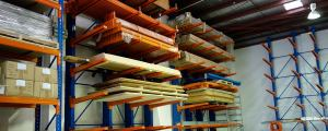 Pallet racking seller in Melbourne